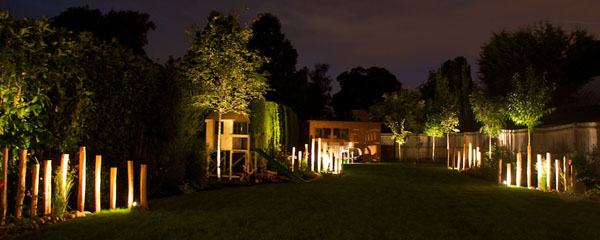 Ibc Landscaping Garden Lighting